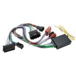Adaptér pre HF sady ISO 582