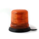 Oranžový maják s 3-bodovým úchytom, 10LED, ...