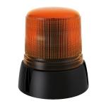 Oranžový maják s 3-bodovým úchytom, vysoký ...