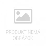 Rámik autorádia 2ISO VW / Škoda PF-2239 ISO