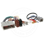 ISO adaptér pre Ford Mustang RISO-157