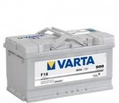 VARTA SILVER 85Ah 800A L- ,585 200 080