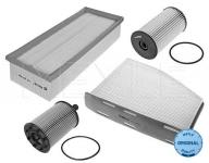 Sada filtrů VW PASSAT (3C2) 2.0 TDI