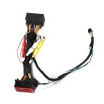 Kábel pre modul odblokovania obrazu, Jeep, Dodge, ...