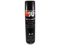 Olej k impregnaci K&N filtru - velký sprej s olejem ...