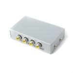 Univerzálny modul pre parkovacie kamery k AV monitoru ...