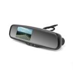 Spätné zrkadlo so záznamníkom jazdy, PSA, ...