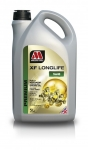 MILLERS OILS XF LONGLIFE 5W-40, 5 L