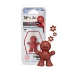 Osvěžovač vzduchu Little Joe 3D - Cherry