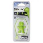 Osvěžovač vzduchu Little Joe 3D - Green tea
