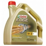 Castrol Edge Titanium FST 5W-30 C3 4L