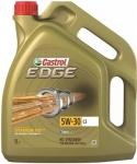 Castrol Edge Titanium FST 5W-30 C3 5L