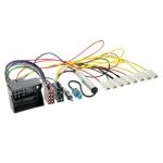 ISO adaptér pre autorádiá, MAN (07-) RISO-186