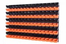 Boxy na šrouby 150ks varianta č.11