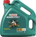 CASTROL MAGNATEC 5W40 A3/B4 4L