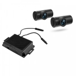 Palubná kamera, SONY Exmor, FHD+HD, Wifi Neoline ...