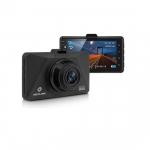 Palubná kamera do auta, Active NightVision, parkovací ...