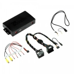 Modul Adaptiv Mini, 2x video vstup, HDMI, BMW (E-ser.) ...