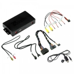 Modul Adaptiv Mini, 2x video vstup, HDMI, Ford ...