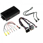 Modul Adaptiv Mini, 2x video vstup, HDMI, VW Golf ...