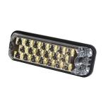 Pozičné výstražné LED svetlo, 12/24V, R10/R65, ...