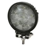 Pracovné LED svetlo ECCO, 6 x 3W LED, 12-24V, ...