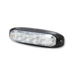Pozičné výstražné LED svetlo, 12-24V, R65, ...