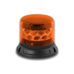 LED výstražný maják, 24LED, 12-24V, 3-bodový ...