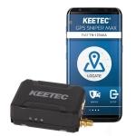 GPS lokalizátor Keetec GPS Sniper Max