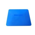 Teflónová stierka mäkká, modrá, 10cm KF 638 BLUE