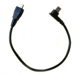 Micro USB kábel k HF sadám, BURY Micro USB CAB