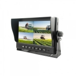 AHD Monitor do vozidla 7
