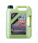 LIQUI MOLY Molygen New Generation 5W-40 5l