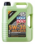 LIQUI MOLY Molygen New Generation 5W-30 1L