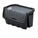 Plastový úložný box uzavíratelný TRUCK MAX PLUS ...