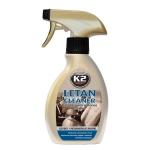 K2 LETAN - Čistič kůže 250 ml