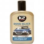 K2 BONO BLACK -  Černidlo na gumu i plasty