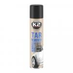 K2 TAR REMOVER 300 ml - odstraňovač pryskyřice ...