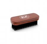 K2  Auron Brush - Dřevěný kartáč na čištění ...