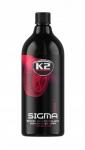 K2 SIGMA PRO - Lešticí a ochranný  kryt pro pneumatiky
