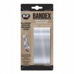 K2 BANDEX 5 x 100 cm - páska na opravu výfuku