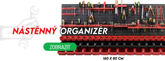 Nastenny organizer