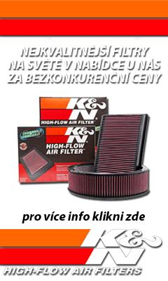K&N CZ